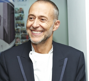 Michel Roux Jr talks chocolate