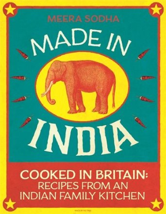 Indian and Persian cookery books jump into best sellers list
