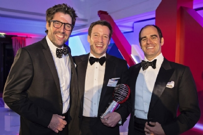 Joseph Joseph wins business awards