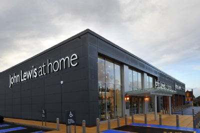 'At home' stores dominate sales table for John Lewis