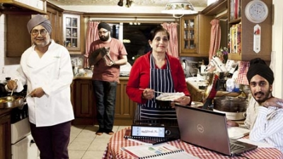 BBC2 lifts lid on modern culinary family life with documentary series 'The Kitchen'