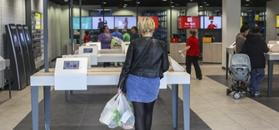 More Argos stores get a digital makeover