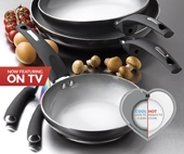 Tower national cookware advert hits TV screens