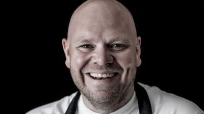 Tom Kerridge joins BBC2's 'Food And Drink' show