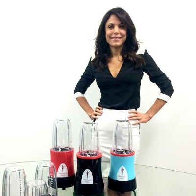 TV star Bethenny Frankel partners with Sensio to launch housewares range