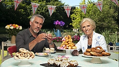 'The Great British Bake Off' seeks contestants for 2015 series