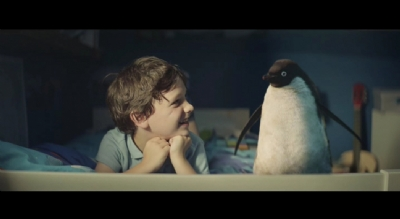 John Lewis unveils Christmas ad campaign