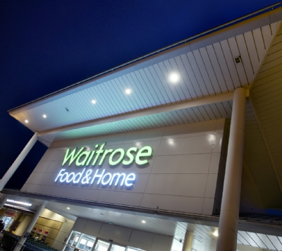Waitrose launches new concept 'Food & Home' shop