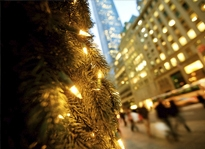 Springboard: retail footfall set to bounce back for Christmas