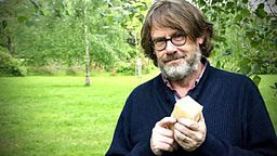 Nigel Slater hits the small screen