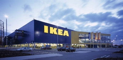 Ikea see sales soar in the UK