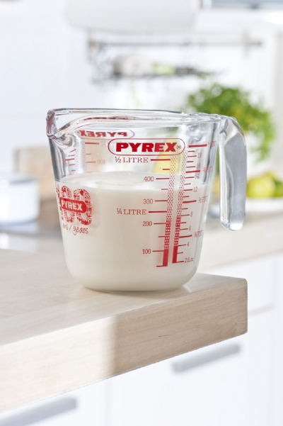 Pyrex celebrates centenary with limited edition jug