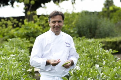Meyer brings Raymond Blanc to Spring Fair