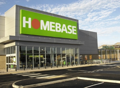 Brits braced for cold snap, say Homebase and Argos