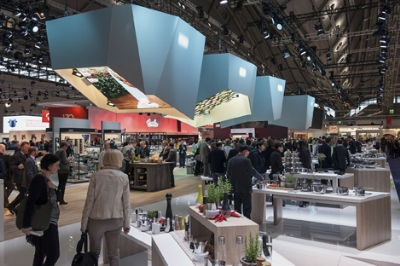 Ambiente 2015: 'more international than ever before'