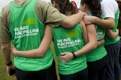 Home Retail Group in fund-raising partnership with Macmillan Cancer Support