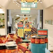 Selfridges to host Mexican gastronomy event