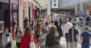 Shopping centres under threat as intu faces administration
