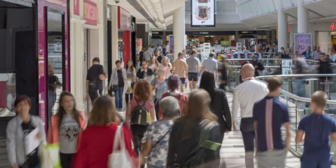 Intu enters administration