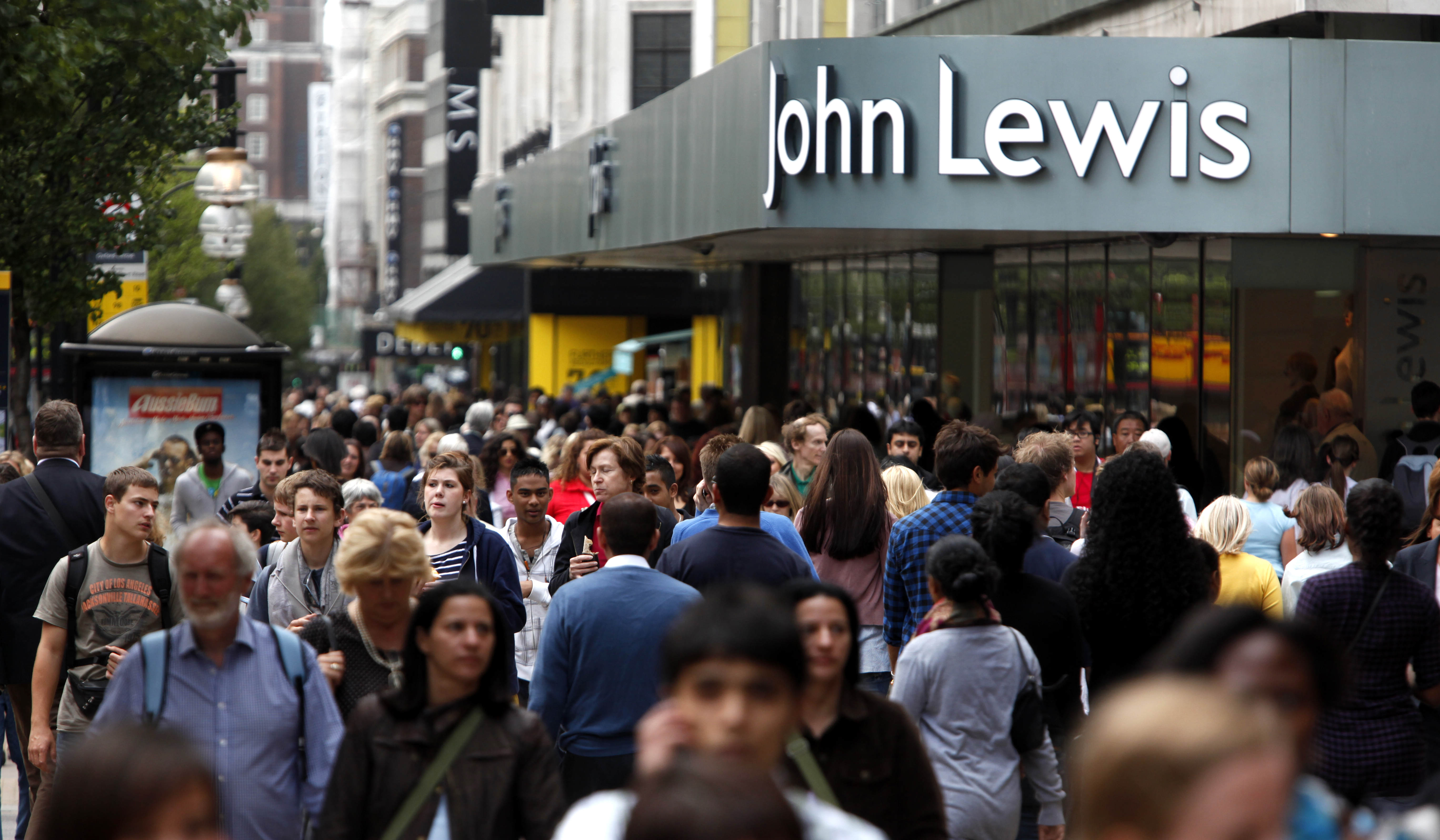 Easter gifts and cards help drive sales at john lewis housewares total sales for john lewis last week to saturday february 24 were up 03 on the same week last year negle Choice Image