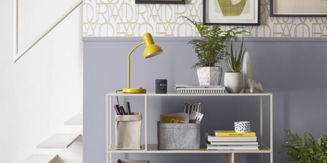 'Marie Kondo effect' sweeps the UK as John Lewis reveals record sales of storage products