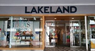 Lakeland celebrates 40 years in the heart of Chester