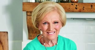 Mary Berry to visit Spring Fair