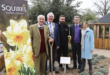 Squire's Garden Centre officially opens in Chertsey