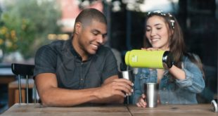 Whitby & Co showcases Klean Kanteen and Opinel at Spring Fair