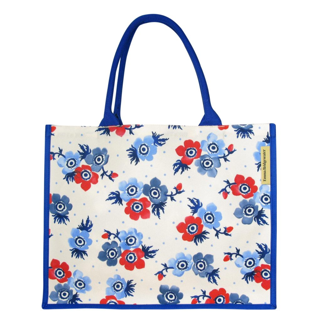 Waitrose teams up with Emma Bridgewater to create new reusable bag