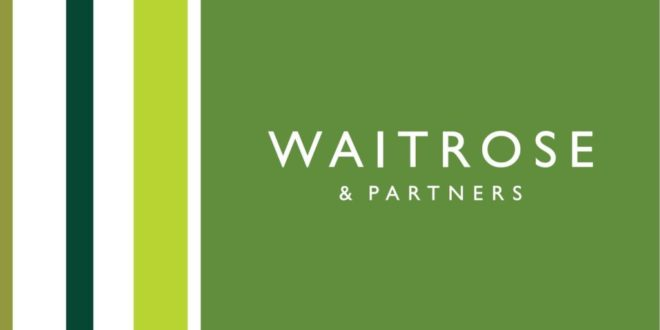 Waitrose announces seven store closures